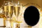 marcos para fotos de feliz ano nuevo